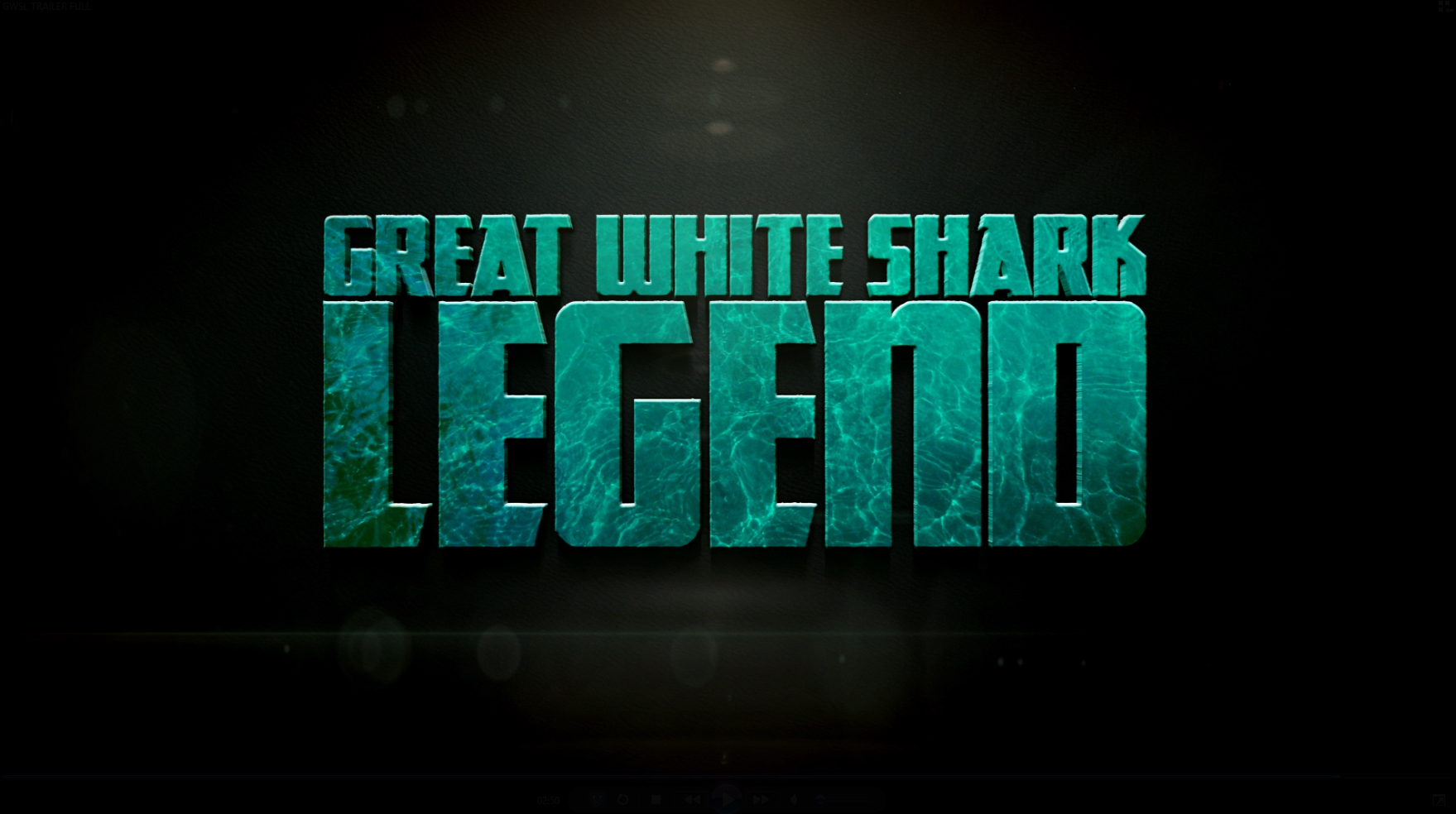 Great White Shark Legend